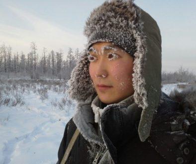 Немного о жизни в Якутии