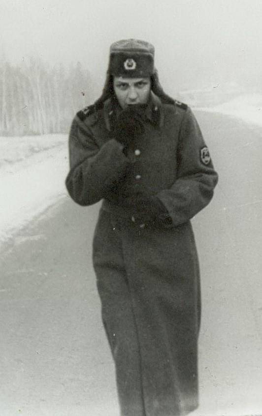 фото забайкальский военный округ психологический феномен может