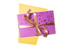 Вы можете организовать сбор средств на служение миссии, пригласив друзей жертвовать вместо подарка на ваш день рождения